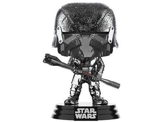 Figura Pop! Star Wars: Knight of Ren - Club