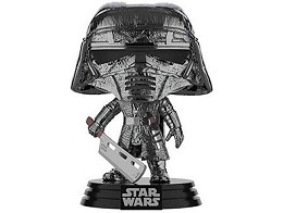 Figura Pop! Star Wars: Knight of Ren - Blade