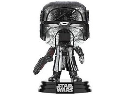 Figura Pop! Star Wars: Knight of Ren - Blaster