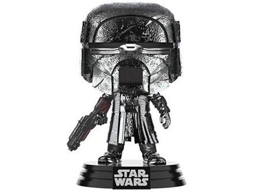 Figura Pop! Star Wars: Knight of Ren - Blaster