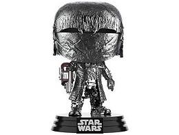 Figura Pop! Star Wars: Knight of Ren - Cannon