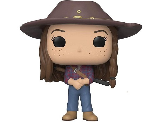 Figura Pop! TV: The Walking Dead - Judith