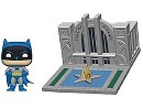 Figura Pop! Town: Batman - Hall of Justice