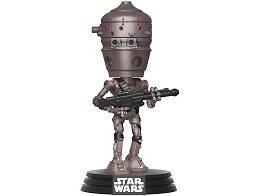 Figura Pop! Star Wars: The Mandalorian - IG-11