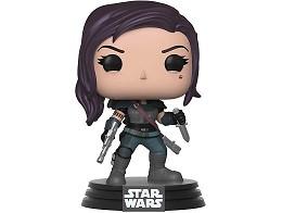 Figura Pop! Star Wars: The Mandalorian - Cara Dune