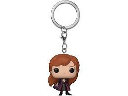 Llavero Pop! Keychain: Frozen II - Anna