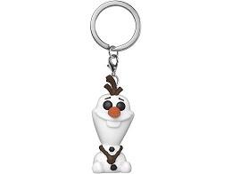 Llavero Pop! Keychain: Frozen II - Olaf