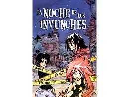 La Noche De Los Invunches (ESP/TP) Comic