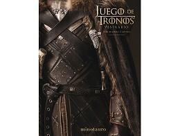Juego de Tronos. El Vestuario (ESP) Libro