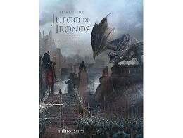 El arte de Juego de Tronos (ESP) Libro