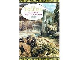 El Señor de los Anillos. Ilustrado (ESP) Libro