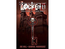Locke & Key v1 Welcome to Lovecraft (ING/TP) Comic
