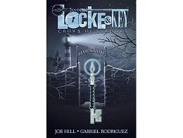Locke & Key v3 Crown of Shadows (ING/TP) Comic