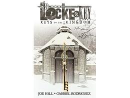 Locke & Key v4 Keys To The Kingdom (ING/TP) Comic