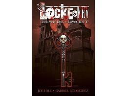 Locke&Key v1 Bienvenidos a Lovecraft (ESP/TP)Comic