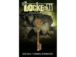 Locke & Key v2 Juegos Mentales (ESP/TP) Comic
