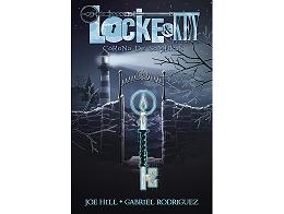 Locke & Key v3 Corona de Sombras (ESP/TP) Comic