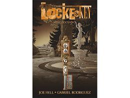 Locke & Key v5 Engranajes (ESP/TP) Comic