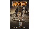 Locke & Key v5 Engranajes (ESP/TP) Comic