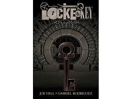 Locke & Key v6 Alfa & Omega (ESP/TP) Comic
