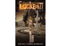 Locke & Key v5 Clockworks (ING/TP) Comic