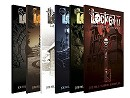 Pack Locke & Key 1-6 (ESP/TP) Comic