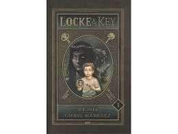 Locke & Key Master Edition, Vol. 1