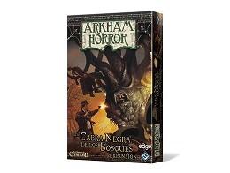 Arkham Horror La Cabra Negra de los Bosques (expa)