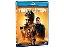 Terminator: Destino Oculto Blu-Ray (latino)