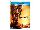 Terminator: Destino Oculto Blu-Ray + DVD (latino)