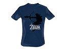 Polera Zelda BOTW Link Shadow L