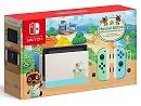Consola Nintendo Switch Animal Crossing NH