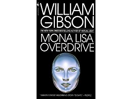 Mona Lisa Overdrive (ING) Libro