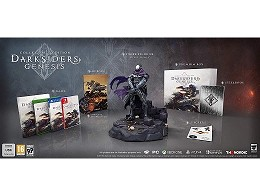 Darksiders: Genesis Collector's Edition NSW