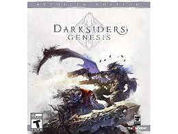 Darksiders: Genesis Nephilim Edition NSW