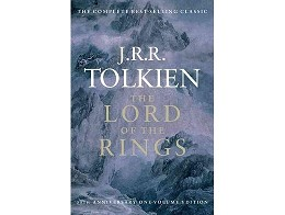 The Lord of the Rings 50th Ann. Ed. (ING) Libro