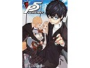 Persona 5, Vol. 2 (ING/TP) Comic