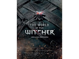 World of The Witcher (ING) Libro