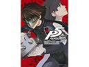Persona 5, Vol. 4 (ING/TP) Comic