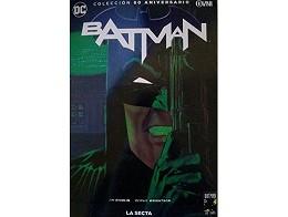 Batman: La Secta (ESP/TP) Comic