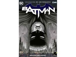 Batman: Arquitectura Mortal (ESP/TP) Comic