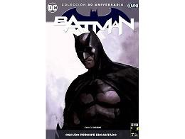 Batman: Oscuro Pr?ncipe Encantado (ESP/TP) Comic