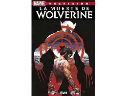 La Muerte de Wolverine (ESP/TP) Comic