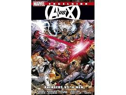 Avengers VS X-Men (ESP/TP) Comic