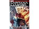 La vida de la Capitana Marvel (ESP/TP) Comic