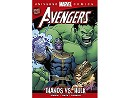 Avengers: Thanos Vs Hulk (ESP/TP) Comic