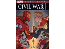 Civil War II (ESP/TP) Comic