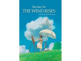 The Art of the Wind Rises (ING) Libro