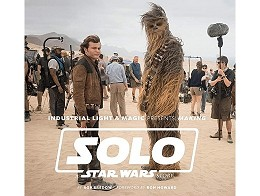 Making Solo: A Star Wars Story (ING) Libro