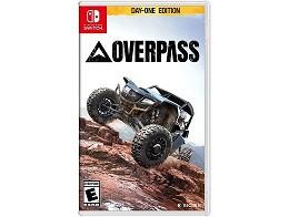 Overpass NSW